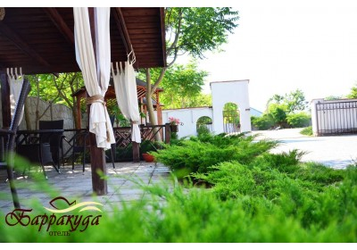 Barracuda Guest House