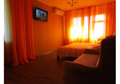 Apartment Tavrichevskaya 13